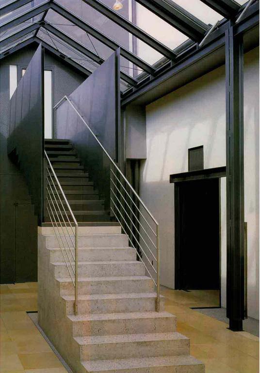 s2lab 150331 treppe art. Black Bedroom Furniture Sets. Home Design Ideas