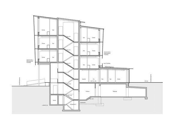 s2lab 141020 split level. Black Bedroom Furniture Sets. Home Design Ideas